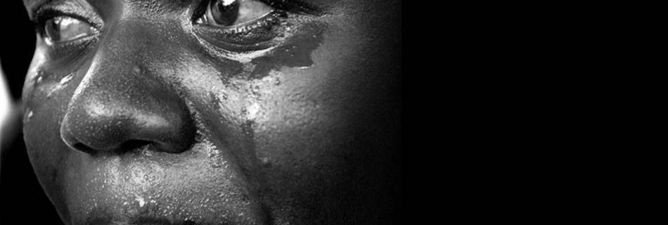 Joy in Suffering (Images by Samuel Waje Kunhiyop)
