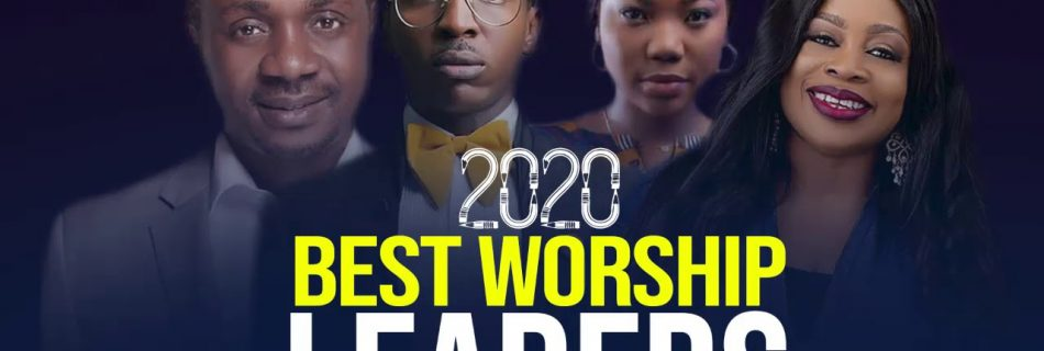 Non-Stop Worship Service Songs August 16, 2020