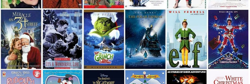 Christmas Movies For This Holiday Season
