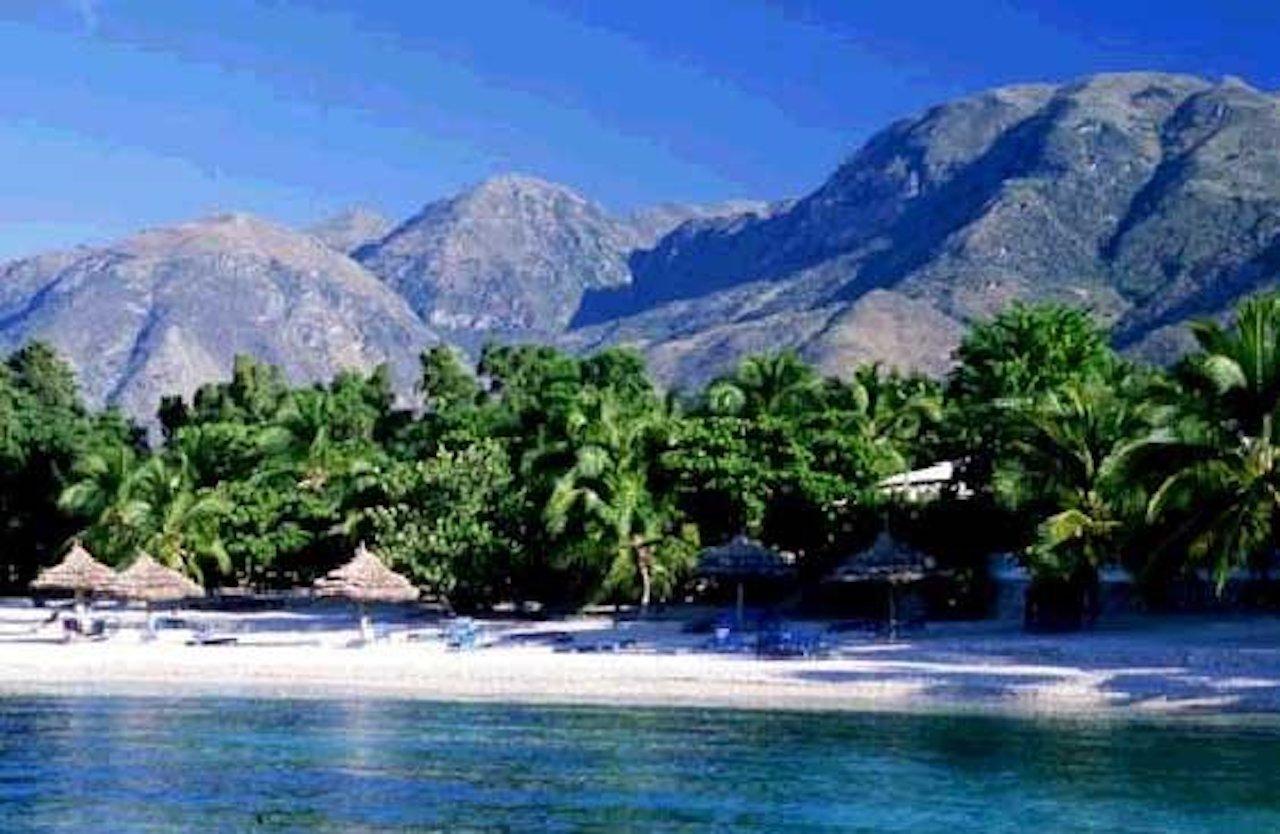 Thomazeau, Haiti a hidden paradise in the Caribbean. (Image by Muradieu Joseph)