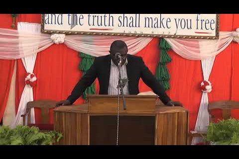 ECWA Seminary Church Jos December 6, 2020 Sunday Worship Service