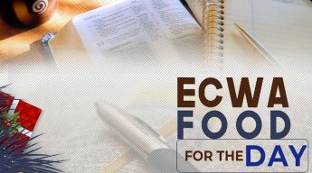 ECWA Food For The Day