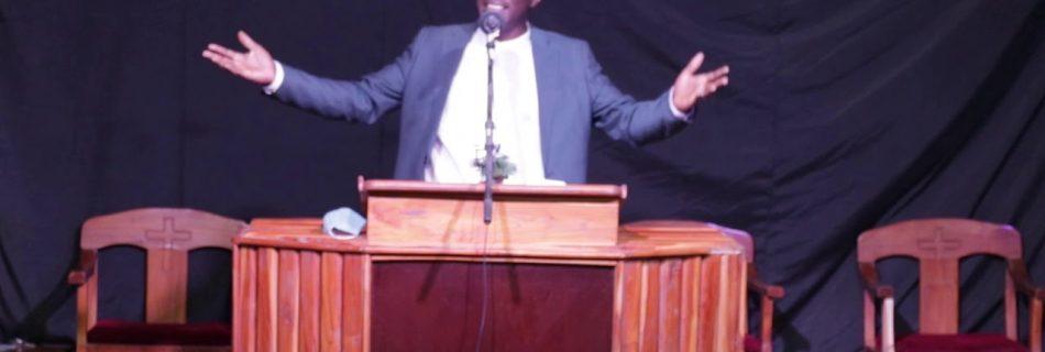 The Believer and Service (ECWA Seminary Church Jos)
